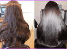 Каутеризация волос что это такое, как провести холодное и горячее восстановление волос в домашних условиях