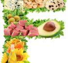 Линолевая кислота: польза и вред витамина F для организма человека, в каких продуктах содержится, как использовать для похудения, опасность передозировки и дефицита