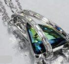 Родированное серебро что это, зачем использую покрытие родием, преимущества и недостатки украшений