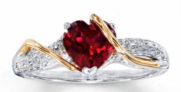 Как определить рубин в домашних условиях, свойства и особенности драгоценного камня