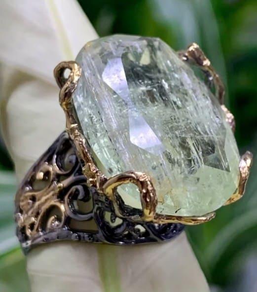 гелиодор камень свойства