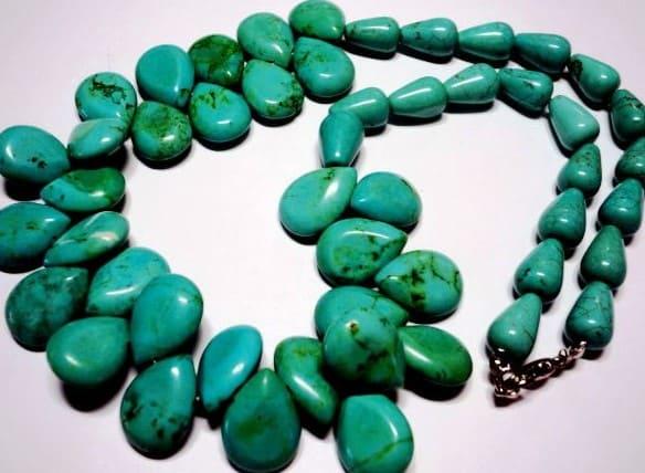 Камень бирюза Магические свойства