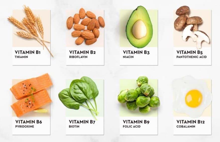 Витамины группы В для чего нужны организму Как принимать мужчине, женщине Симптомы нехватки и передозировки