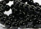 Черный агат: магические свойства непростого камня, как носить женщине